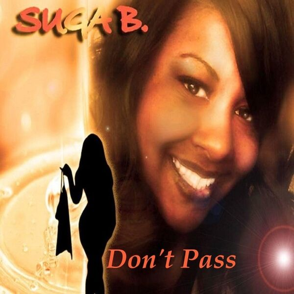 Cover art for Don't Pass